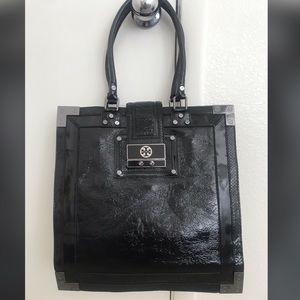 Tory Burch Patent Leather Handbag 👜
